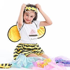 princess costume set