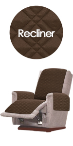 recliner cover chair cover