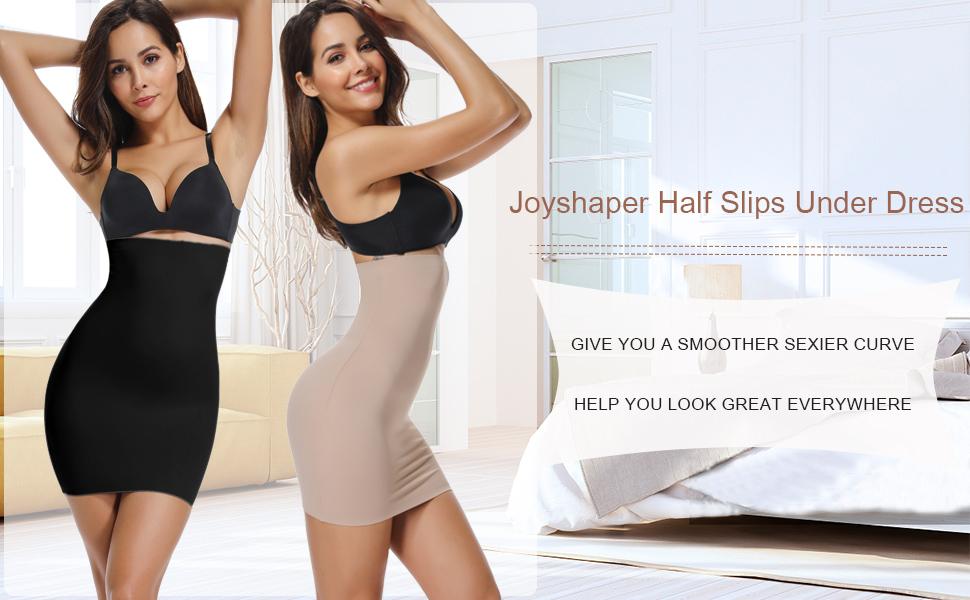 Half Slips for Women