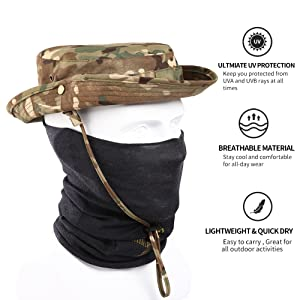 tactical military operator hat cap