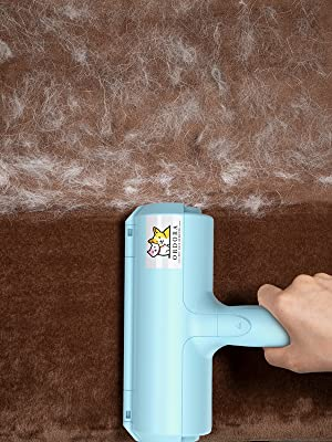 cat hair remmover