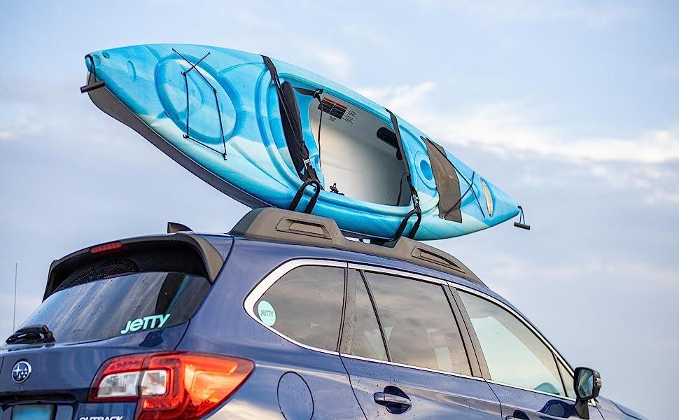 Kayak Rack, Kayak Travel, Kayak roof rack, car mount, kayaks, canoes, Paddleboard travel, surf