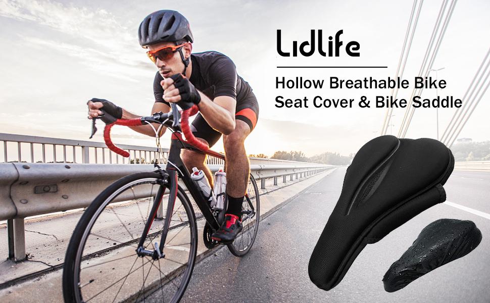 Bike Seat Cover -Bike Saddle