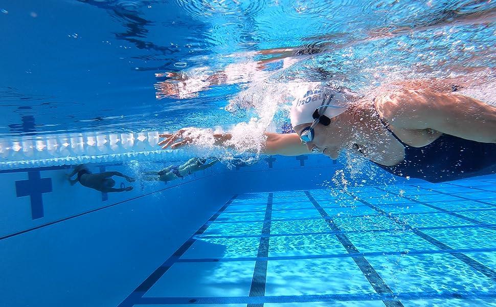 swimming headphones