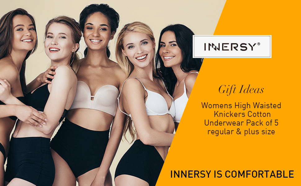 womens underwear multipack