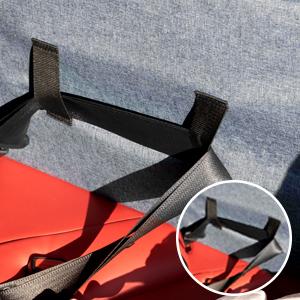 cat car seat