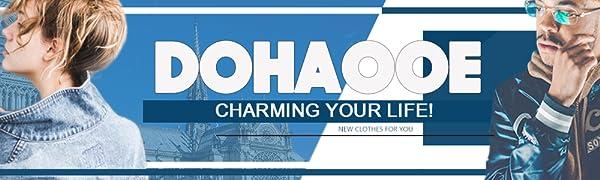 DOHAOOE logo