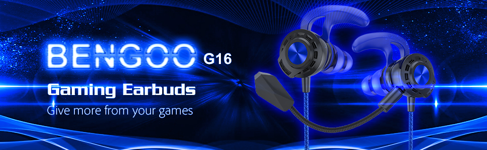 gaming earbuds earbuds for xbox one with mic