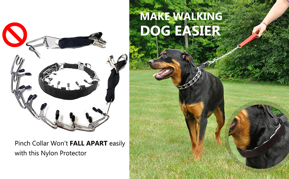 PRONG COLLAR COVER