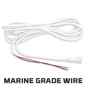 Marine Grade Wire