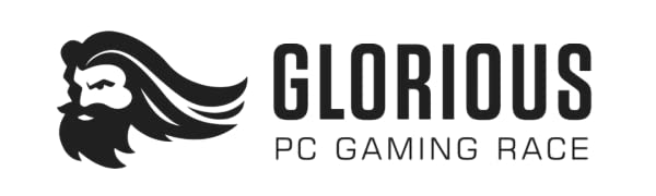 glorious banner logo