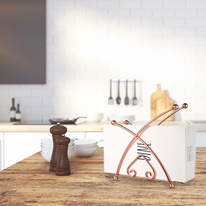 napkin holder for kitchen
