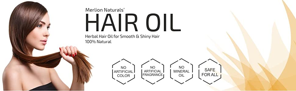 hair oil by merlion naturals