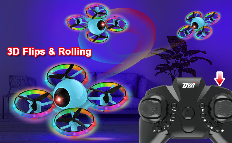 mini drones for adults