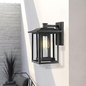 A197 Series Outdoor Wall Light