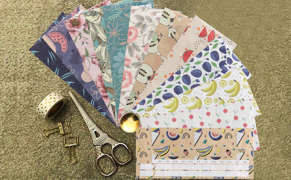 plastic money envelopes cash budget envelopes waterproof bank envelopes tips gifts enveloipes