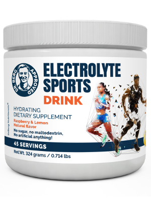 Hydrating dietary supplements