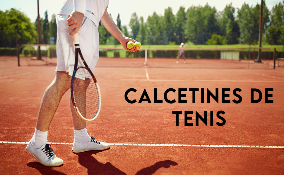 calcetines tenis, calcetines hombre, calcetines de deporte