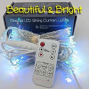 Beautiful amp; Bright