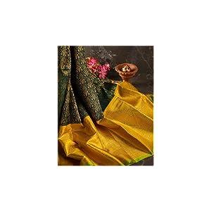 Foil print traditional saree sari sadi sarees for ladies 2020