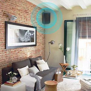 patio bluetooth speakers