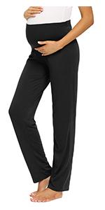 Maternity Lounge Pajama Pants