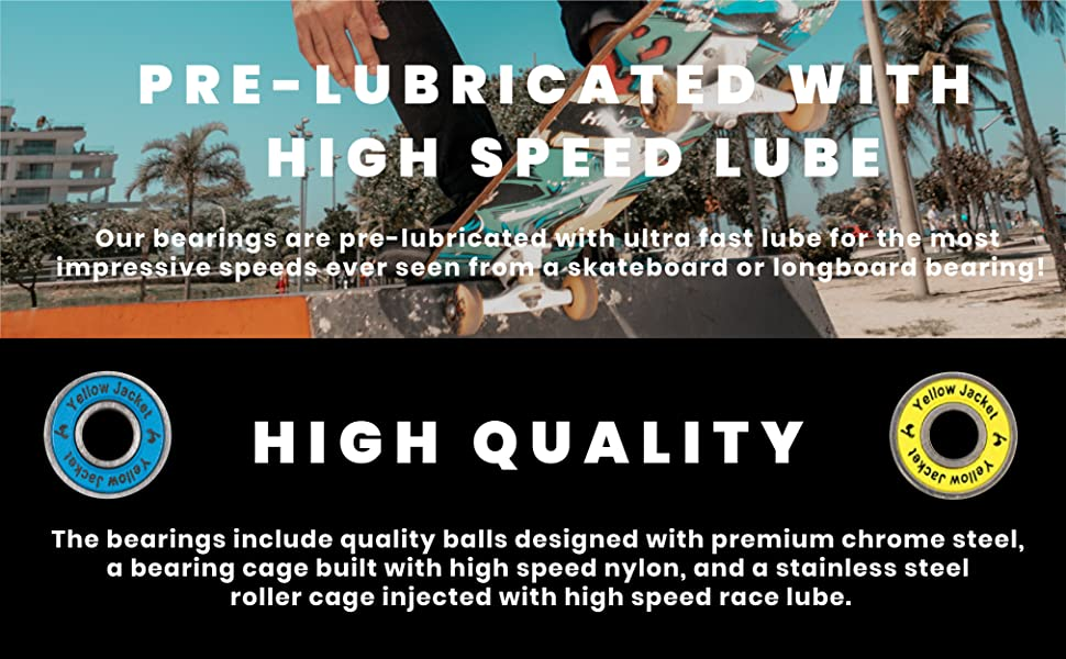 High Quality High Speed Lube