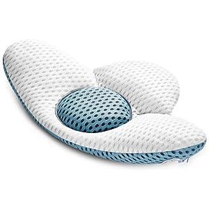 lumbar pillow for sleep