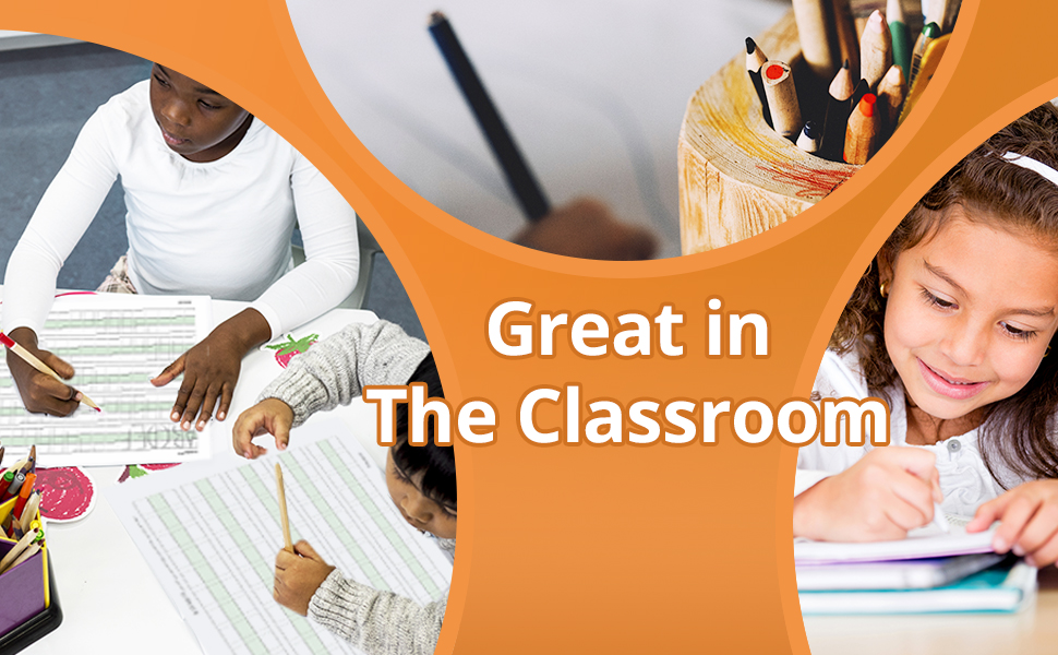 great in classroom