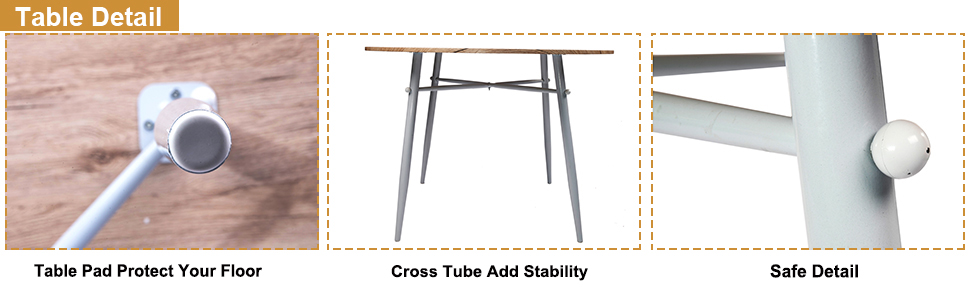 Table detial