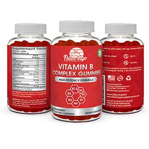 Flamingo Supplements Vitamin B Complex