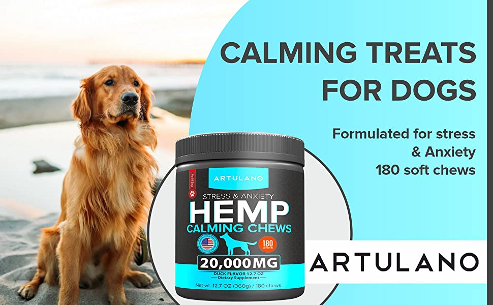 calming treats for dogs dog anxiety dog calming dog calming chews calming dog treats