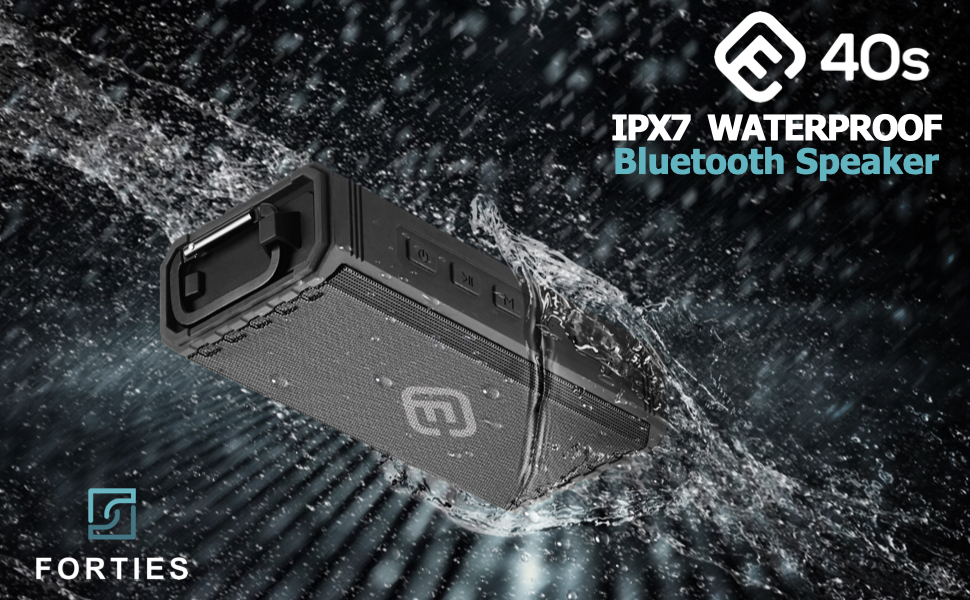 Bluetoothスピーカー HW1 40s