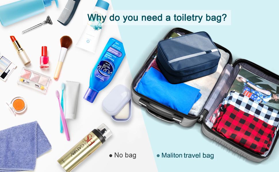 Maliton travel bag