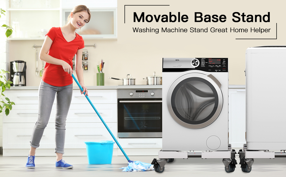 washing machine base 01
