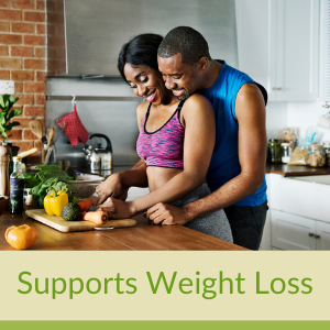 support weight loss