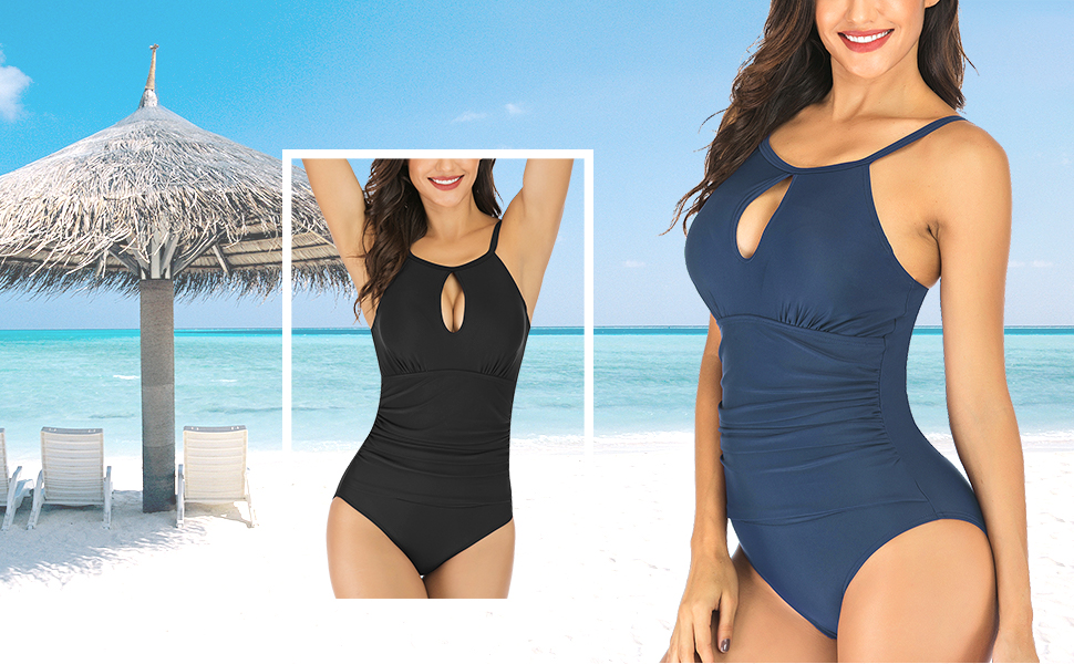 swimmsuit one piece-1