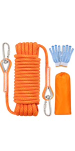 Pet long rope