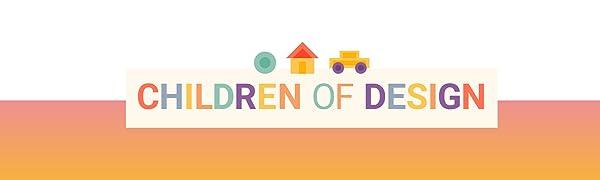 CHILDREN OF DESIGN