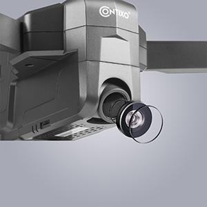 4K UHD 5G WiFi Camera