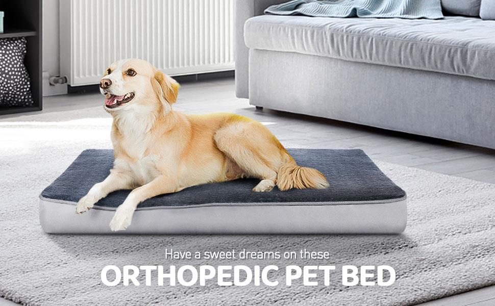Dog bed pet bed