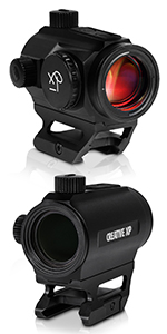red dot sight for AR 15