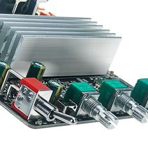 bluetooth amplifier audio receiver adapter