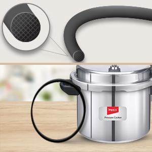 impex pressure cooker ifc