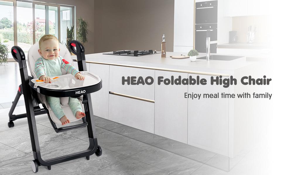 heao high chair