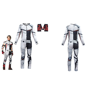 Jay Carlos Descendants 3 Costumes for Boys