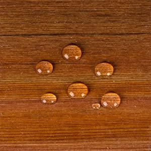Roxil tratamiento de fondo para madera exterior - Proporciona 10 años de protección e impermeabilización (5 Litros)