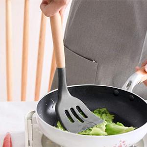 kitchen cooking utensils set