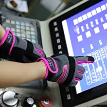 work gloves screen touch