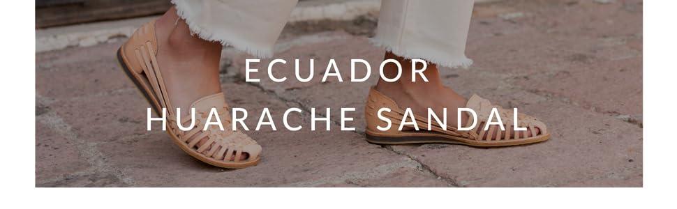 nisolo ecuador huarache leather womens sandal design ethically made fairly priced